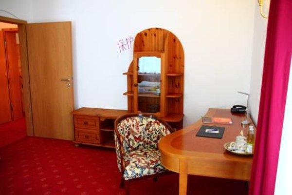 Hotel Villa Loschwitz - фото 3
