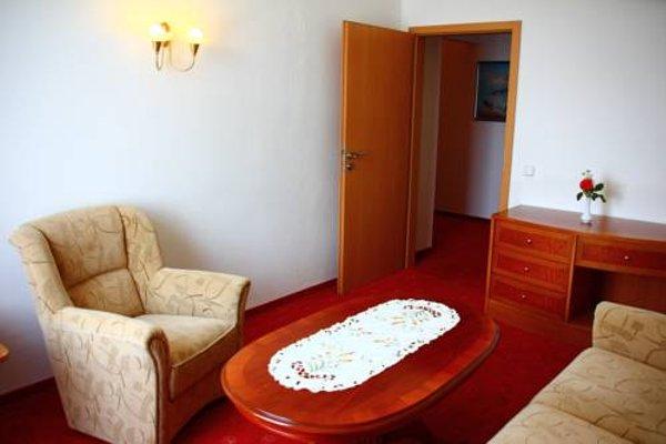 Hotel Villa Loschwitz - фото 5