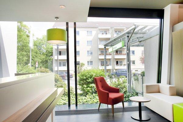 Holiday Inn Dresden - City South - фото 15