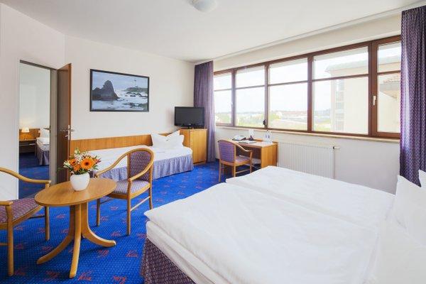 Kim Hotel Dresden - фото 36