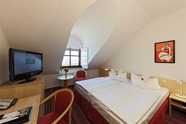 Kim Hotel Dresden - фото 16