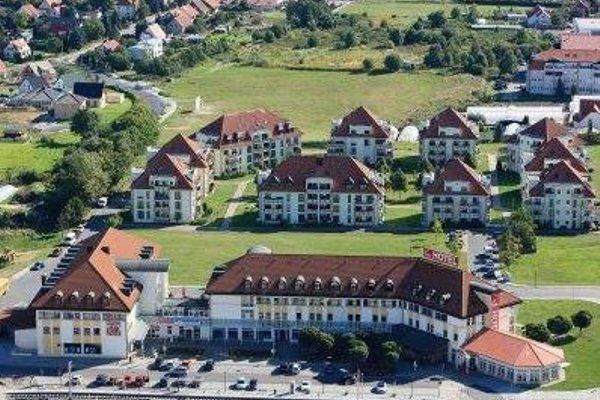 Kim Hotel Dresden - фото 23