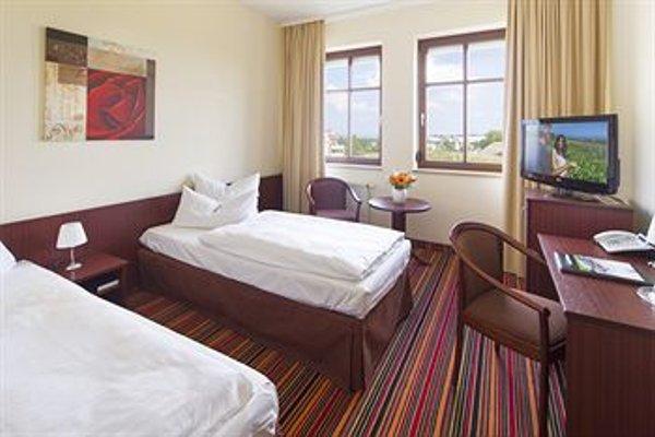 Kim Hotel Dresden - фото 4