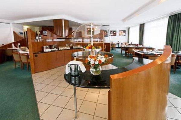 DORMERO Hotel Dresden Airport - photo 12