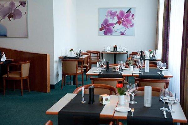 DORMERO Hotel Dresden Airport - photo 6