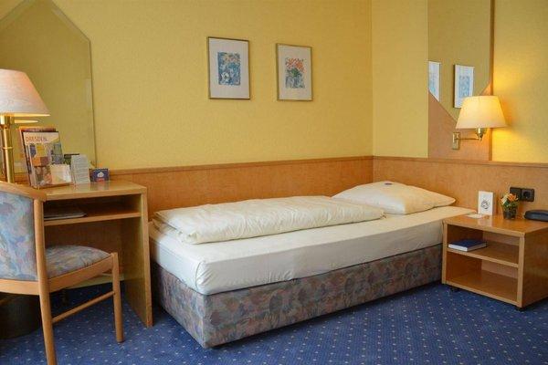 Ringhotel Residenz Alt Dresden - 3