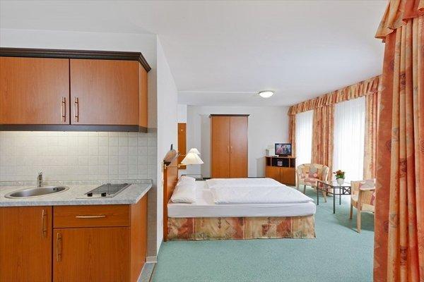 Artis Suite Hotel - фото 5