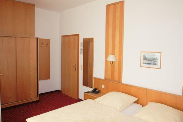 Hotel Pension Kaden - фото 26