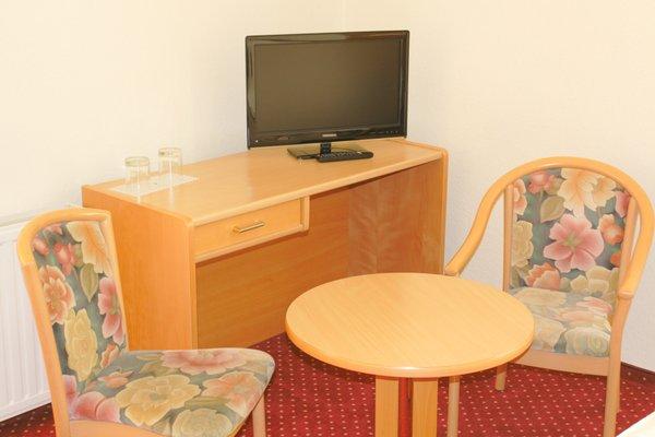 Hotel Pension Kaden - фото 10