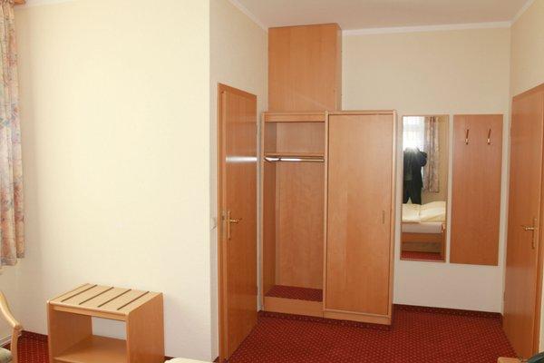 Hotel Pension Kaden - фото 11