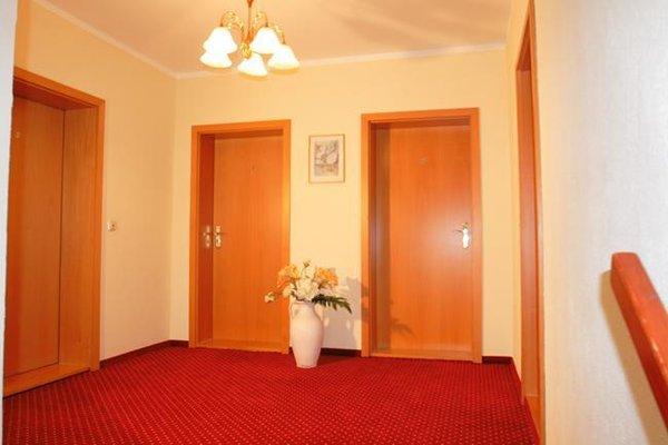 Hotel Pension Kaden - фото 14