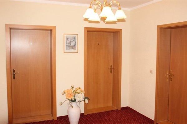 Hotel Pension Kaden - фото 15