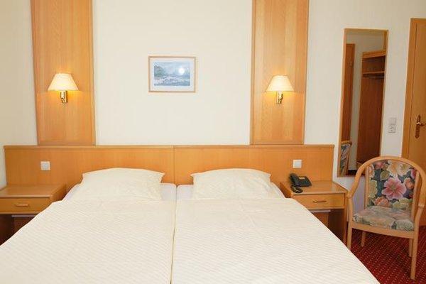 Hotel Pension Kaden - фото 4