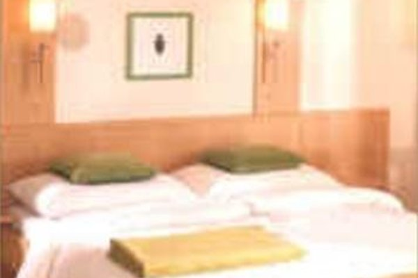 Hotel Pension Kaden - фото 5