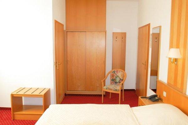 Hotel Pension Kaden - фото 6