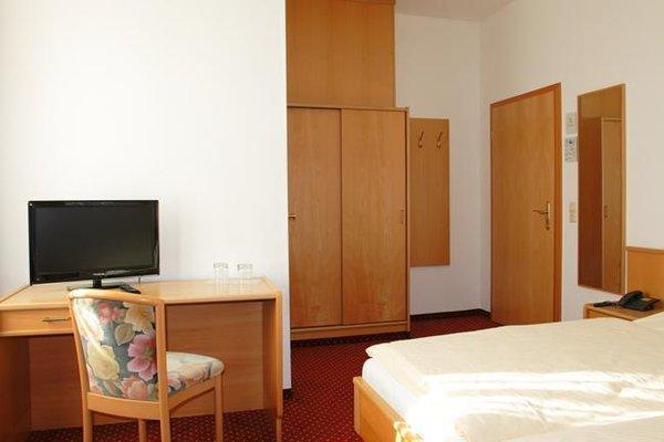 Hotel Pension Kaden - фото 7