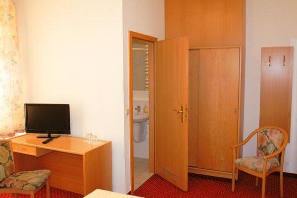 Hotel Pension Kaden - фото 8