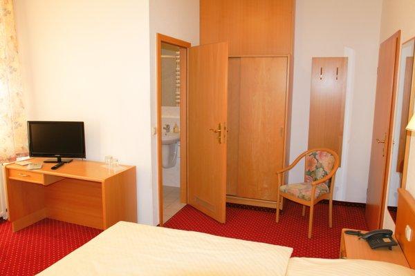 Hotel Pension Kaden - фото 9