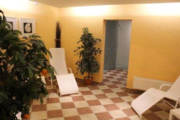 Landhotel Dresden - фото 14