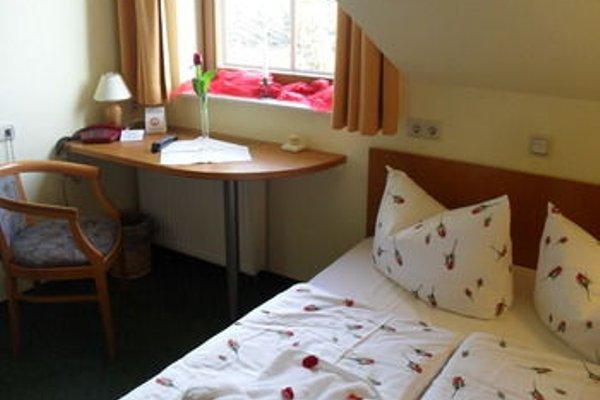 Landhotel Dresden - фото 3
