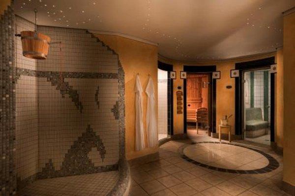 Hotel Villa Weltemuhle Dresden - фото 14