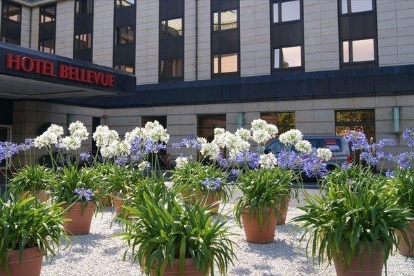 The Westin Bellevue Dresden - 17