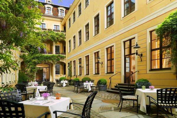 The Westin Bellevue Dresden - 20