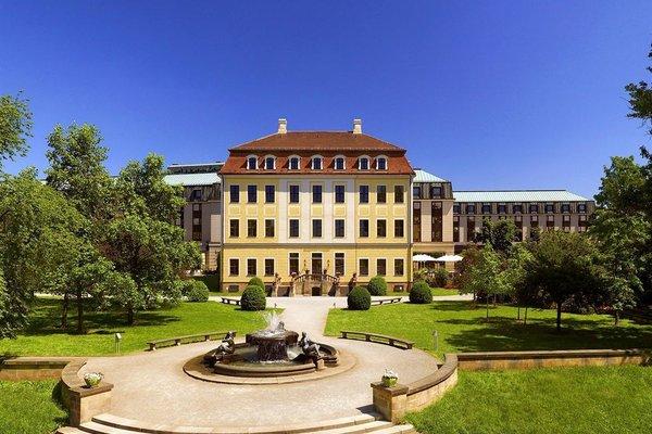 The Westin Bellevue Dresden - 21