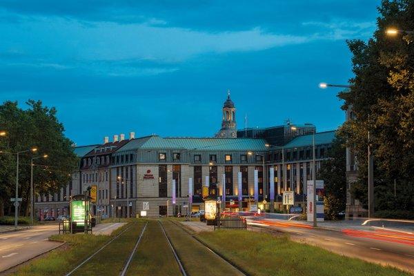 The Westin Bellevue Dresden - 23