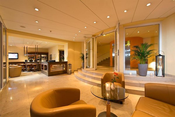 Gold Inn Hotel Prinz Eugen - фото 10