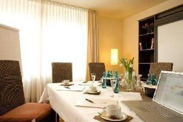 Gold Inn Hotel Prinz Eugen - фото 14