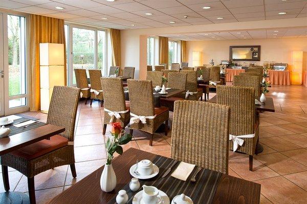 Gold Inn Hotel Prinz Eugen - фото 15