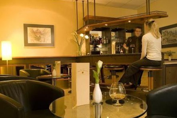 Gold Inn Hotel Prinz Eugen - фото 16
