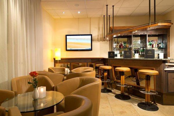 Gold Inn Hotel Prinz Eugen - фото 17