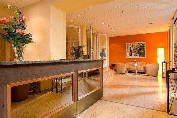 Gold Inn Hotel Prinz Eugen - фото 18