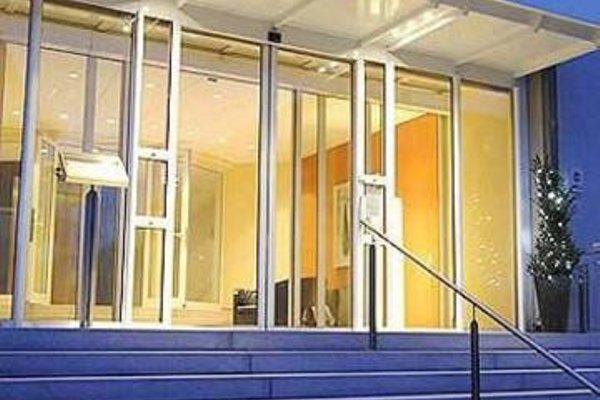 Gold Inn Hotel Prinz Eugen - фото 20