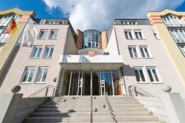 Gold Inn Hotel Prinz Eugen - фото 21