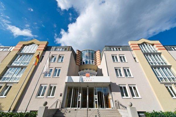Gold Inn Hotel Prinz Eugen - фото 22