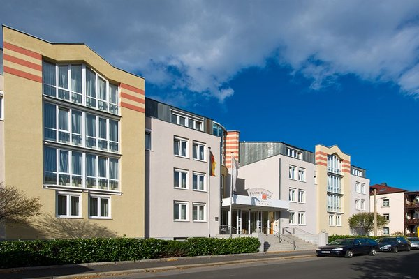 Gold Inn Hotel Prinz Eugen - фото 23