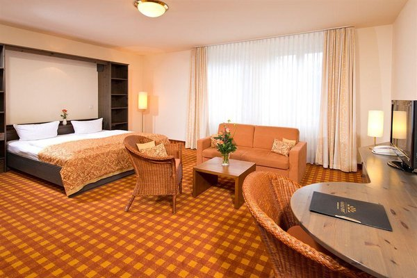 Gold Inn Hotel Prinz Eugen - фото 4