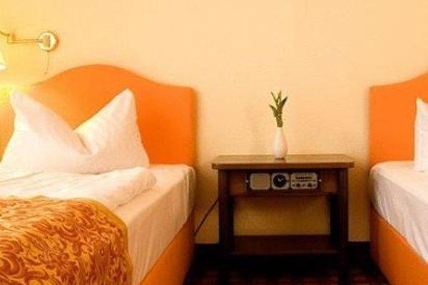 Gold Inn Hotel Prinz Eugen - фото 5