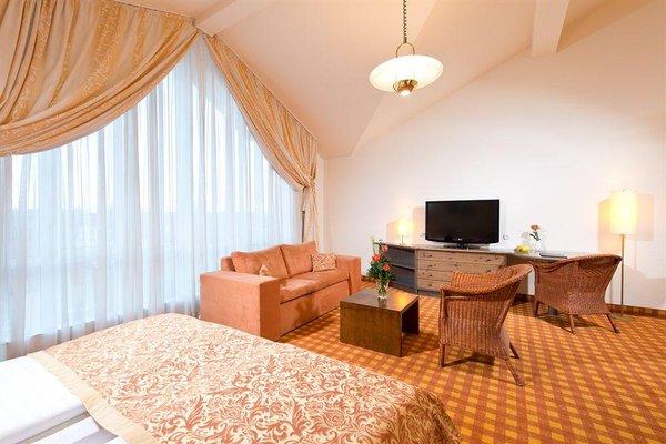 Gold Inn Hotel Prinz Eugen - фото 6