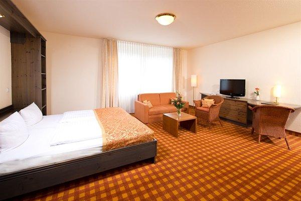 Gold Inn Hotel Prinz Eugen - фото 7