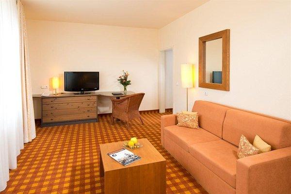 Gold Inn Hotel Prinz Eugen - фото 9