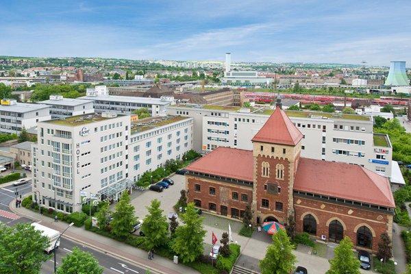 Achat Comfort Dresden - фото 22