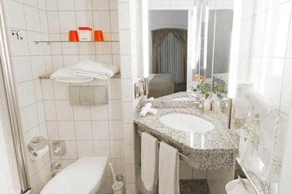 Dormero Hotel Konigshof Dresden (ех. Four Points by Sheraton Koenigshof; Arabella Sheraton Koenigshof) - фото 10