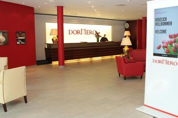 Dormero Hotel Konigshof Dresden (ех. Four Points by Sheraton Koenigshof; Arabella Sheraton Koenigshof) - фото 14