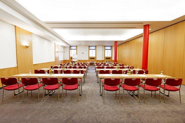 Dormero Hotel Konigshof Dresden (ех. Four Points by Sheraton Koenigshof; Arabella Sheraton Koenigshof) - фото 15