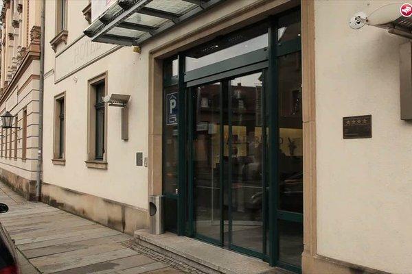 Dormero Hotel Konigshof Dresden (ех. Four Points by Sheraton Koenigshof; Arabella Sheraton Koenigshof) - фото 18
