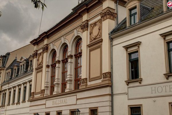 Dormero Hotel Konigshof Dresden (ех. Four Points by Sheraton Koenigshof; Arabella Sheraton Koenigshof) - фото 23